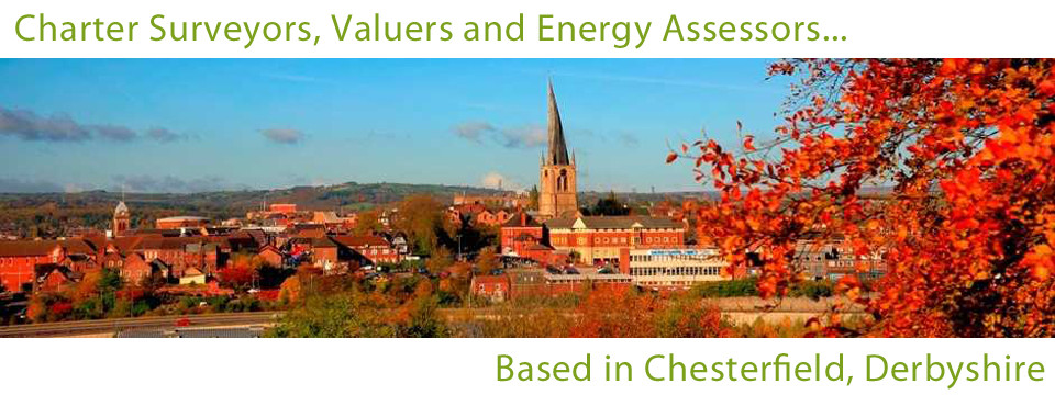 Charter Surveyors, Valuers and Energy Assessors